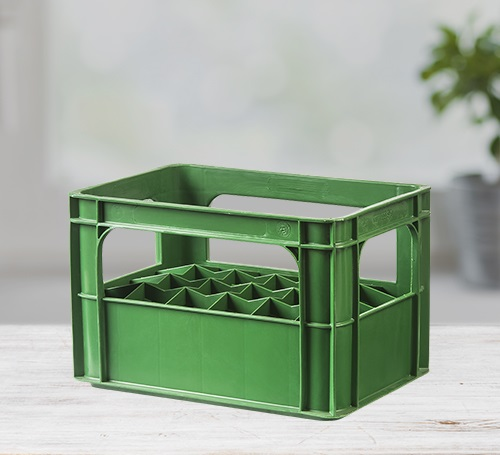 24-bottle crate 6610